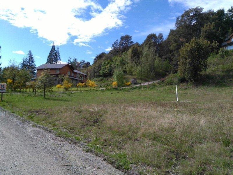 Lote en B° Los Rododendros  (Cod. 239)