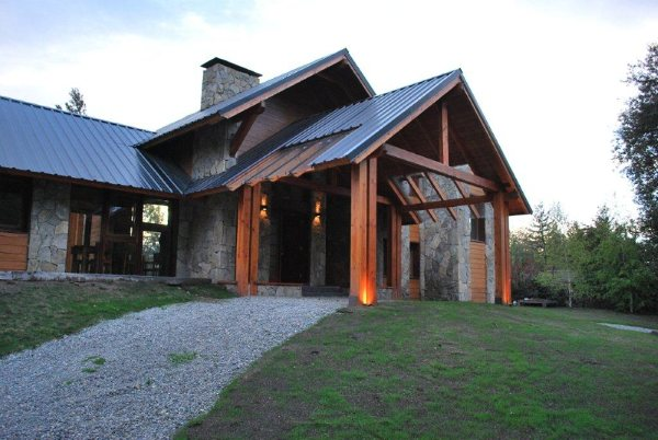 Muy linda casa B° Las Balsas (Rucahue)  (cod. 151)
