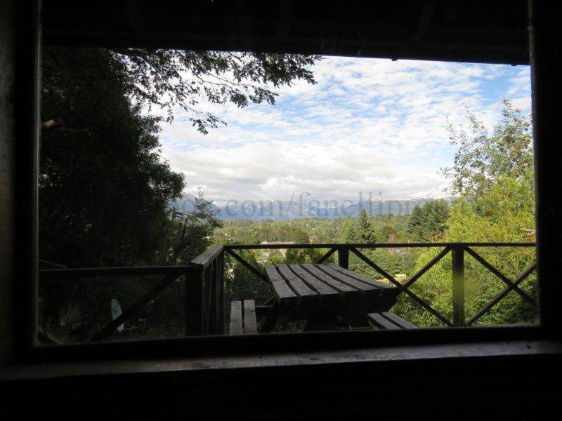 Casa con imponente vista en Los Volcanes (Cód. 120)